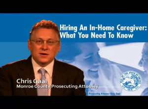 Hiring a Caregiver