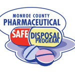 Monroe County Pharmaceutical Safe Disposal Program
