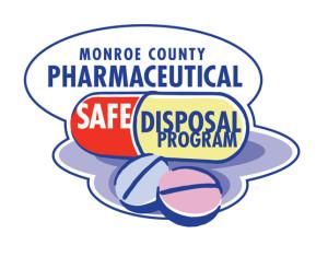 Monroe County Pharmaceutical Safe Disposal Program