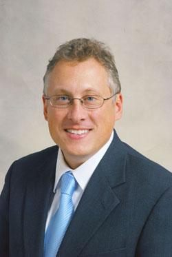 Monroe County Prosecuting Attorney Chris Gaal